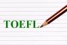 Passer le TOEFL