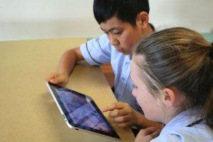 Près de 45 000 iPads achetés pour les écoles de Los Angeles