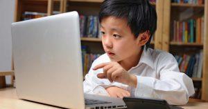 Le blended learning appliqué à des classes américaines
