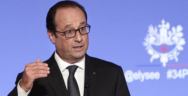 François Hollande confirme ses objectifs sur le numérique à l'Ecole