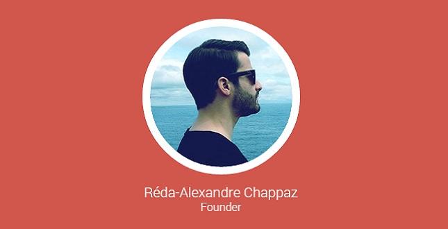 [Interview] Réda-Alexandre Chappaz évoque pour Educadis l'évolution de l'e-learning à l'école et en entreprise