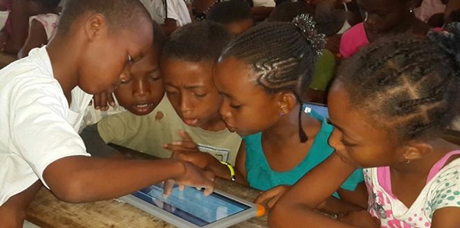 [e-learning] L'e-learning en Afrique : 15% de croissance moyenne annuelle