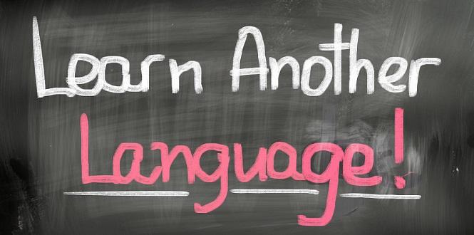 [Langues] Apprendre une nouvelle langue, ce n'est pas (plus) réservé aux enfants