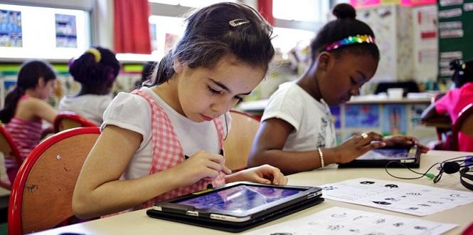 [École] La fin du grand plan numérique ?