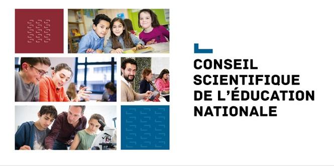 [Education] Les débuts du Conseil scientifique de l'Education nationale