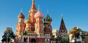 [Langues] Des cours de russe en ligne par l'Institut Pouchkine