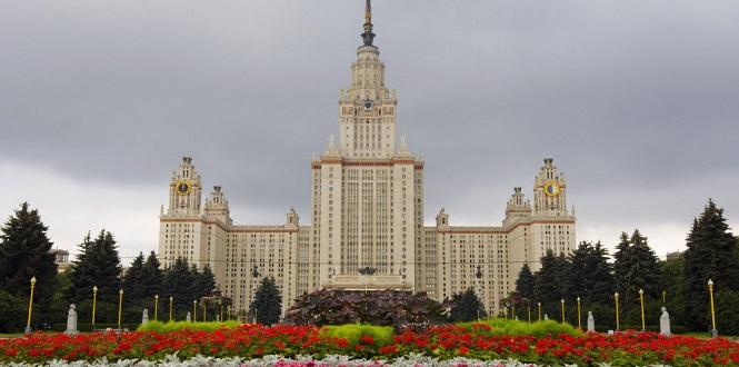 [Université] L'enseignement supérieur russe, vitrine de prestige