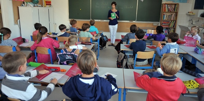 [Enseignants] Une prime de 3 000 euros à la rentrée en REP +