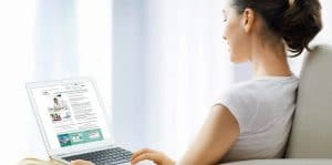 Se former en ligne : Le Centre européen de formation