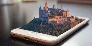 La réalité augmentée, révolution numérique et éducative