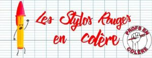 Les stylos rouges attaquent