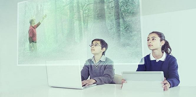 Le futur de l'école, c'est maintenant