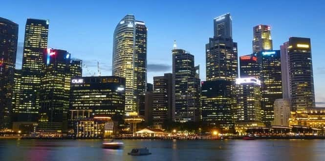 Le soleil noir de l'éducation singapourienne