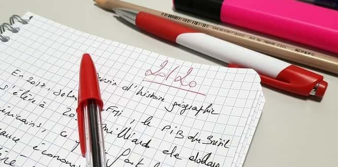 L'éducation absente de la lettre présidentielle