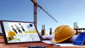 Les métiers de la construction avec Ecole Chez Soi