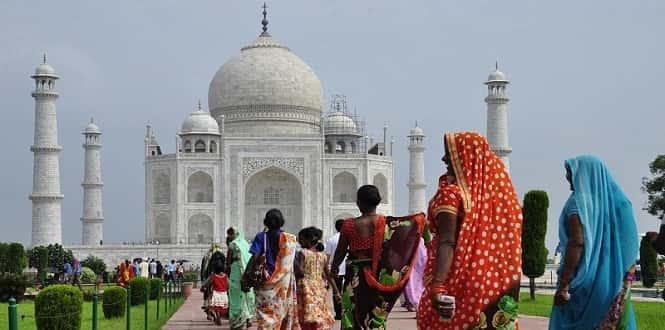 L'Inde, pays de TICE