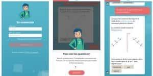 Jules, l'aide numérique aux devoirs du CNED