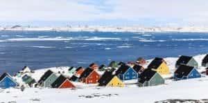 L'éducation au Groenland