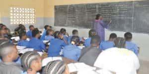 12 000 instituteurs recrutés… Au Cameroun.