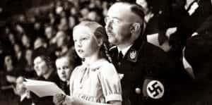L'éducation dans l'Allemagne nazie