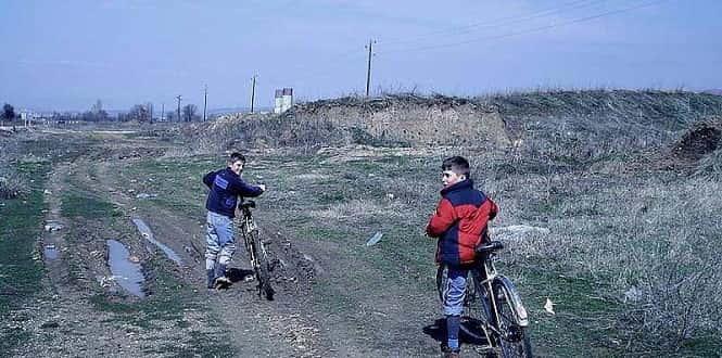 Les malheurs de l'éducation au Kosovo