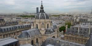 Les universités françaises brillent en sciences naturelles