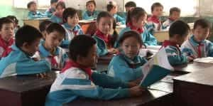 Digital learning : la Chine en pleine croissance