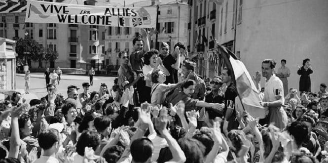 2 octobre 1944 : la rentrée
