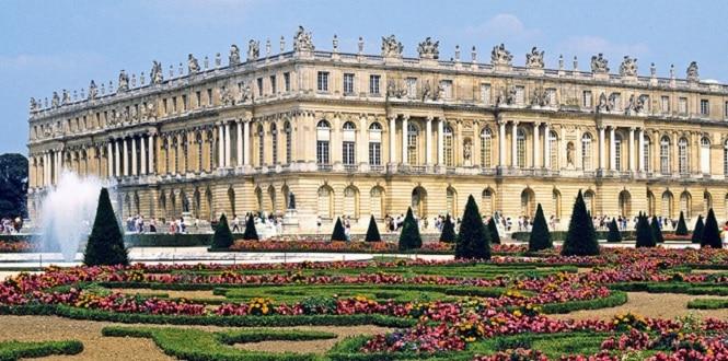 Versailles conté en réalité virtuelle