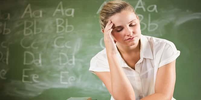 Education : 11 suicides depuis la rentrée