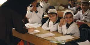 L'éducation irakienne à l'agonie