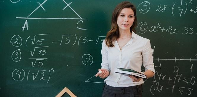 Enseignant, un métier qui n'attire plus